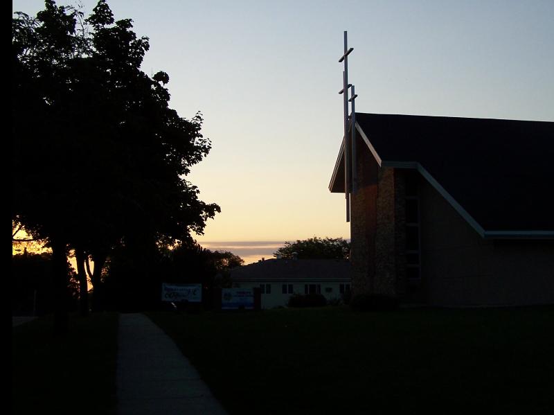 Trinity Lutheran Pics!